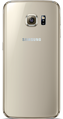 Galaxy S6 edge 64GB White