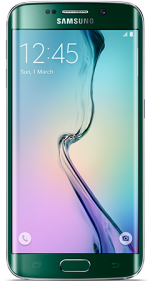 Galaxy S6 edge 128GB White