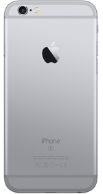 iPhone 6S 32GB Space Grey