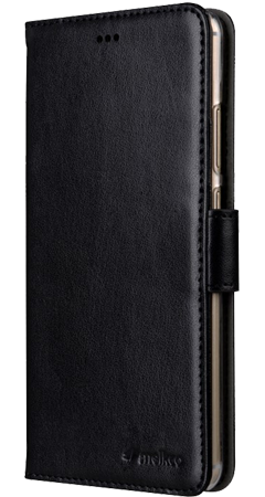 Walletcase Huawei P10 Black