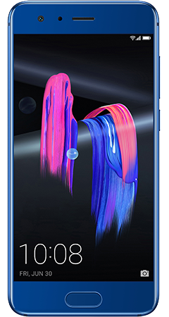 Honor 9 Blue