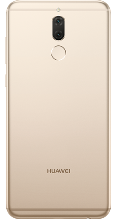 Mate 10 Lite Gold